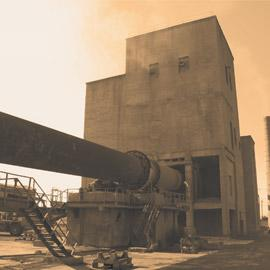история производства керамзита