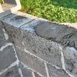 leca стены